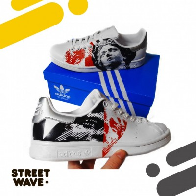 Sneakers Adidas Stan Smith // Urban Antiquity //